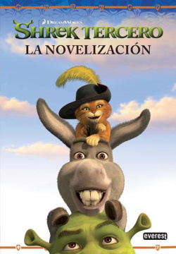 Shrek Tercero. La novelización