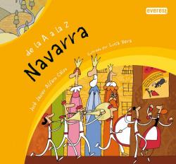 De la A a la Z. Navarra