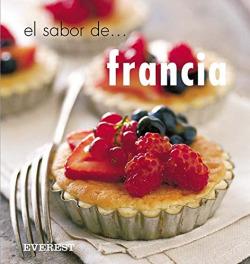 El sabor de... Francia