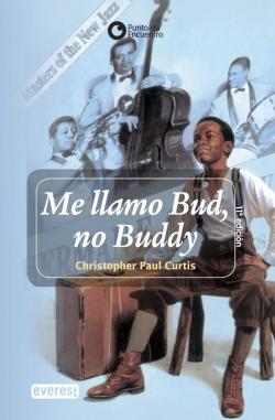 Me llamo Bud, no Buddy
