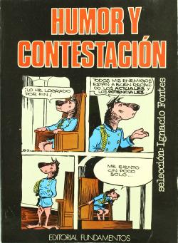 HUMOR Y CONTESTACION