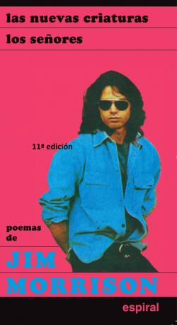 Poemas I de Jim Morrison