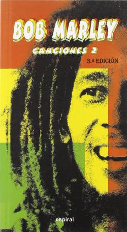 Canciones II de Bob Marley