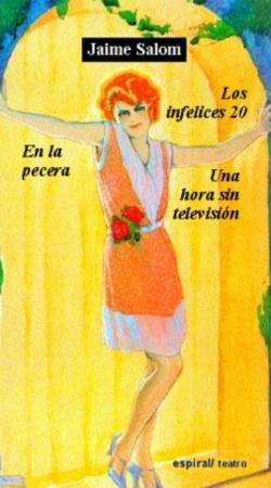 LOS INFELICES 20/EN LA PECERA/UNA HORA SIN TV