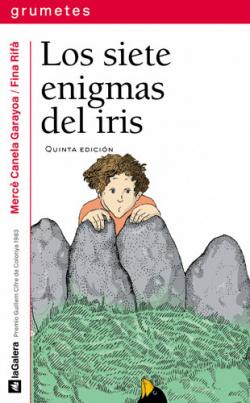 Los siete enigmas del iris