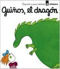 Guiños, el dragón
