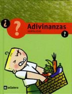 Hortalizas (Adivinanzas)