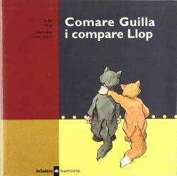 Comare Guilla i compare Llop