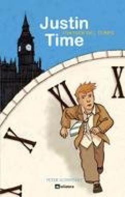 Justin Time. Viatger del temps
