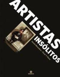 Artistas Insólitos