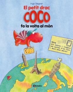 El petit drac Coco fa la volta al món