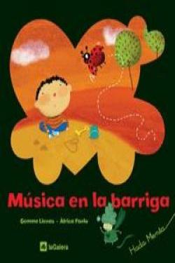 Música en la barriga