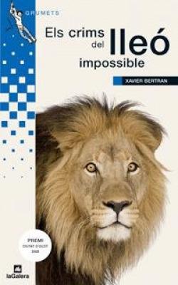 Els crims del lleó impossible