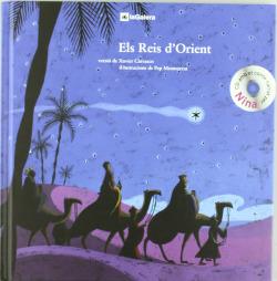 Els reis d'Orient + CD