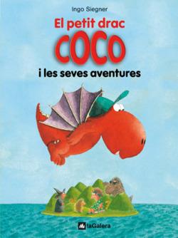 El petit drac Coco i les seves aventures