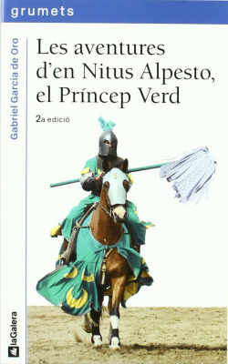 Les aventures d'en Nitus Alpesto, el Príncep Verd