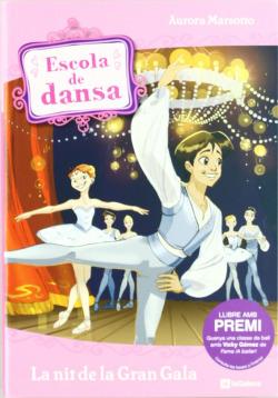 Escola de dansa 3. La nit de la Gran Gala