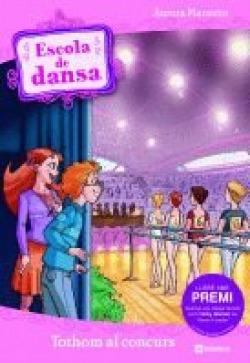 Escola de dansa 6. Tothom al concurs