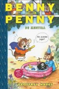 Benny y Penny: De mentira