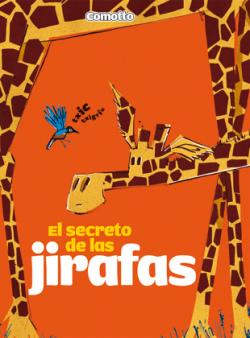 El secreto de las jirafas