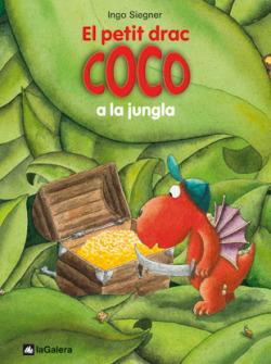 7. El petit drac Coco a la jungla