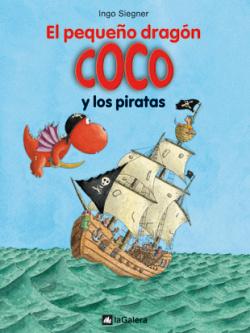 6. El pequeño dragón Coco y los piratas