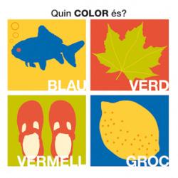 Quin color és?