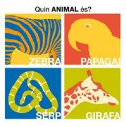 Quin animal és?
