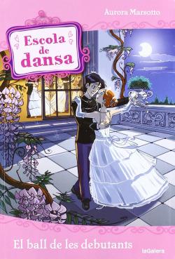 Escola de dansa 13. El ball de les debutants