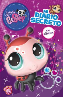 Littlest Petshop: Mi diario secreto