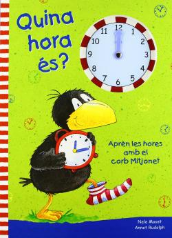 Quina hora es?