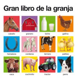 GRAN LIBRO DE LA GRANJA