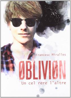 Oblivion: Un cel rere l'altre