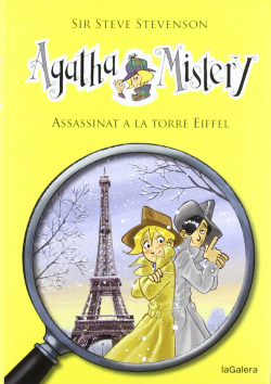 5. Assassinat a la Torre Eiffel