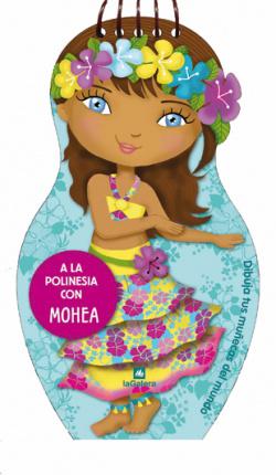 A la Polinesia con Mohea