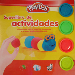 Superlibro de actividades