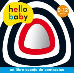 Libro espejo:Hello baby