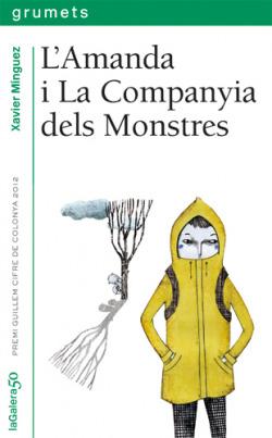 L'Amanda i La Companyia dels Monstres
