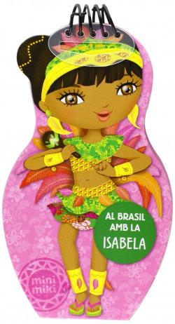 Al Brasil amb la Isabela