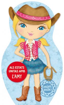 Als Estats Units amb l'Amy