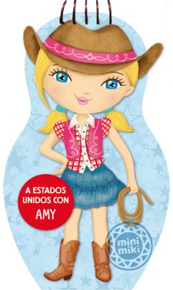 A Estados Unidos con Amy