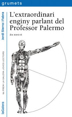 L´extraordinari enginy parlant del professor Palermo