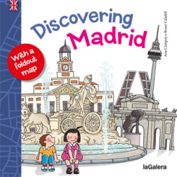 Discovering Madrid