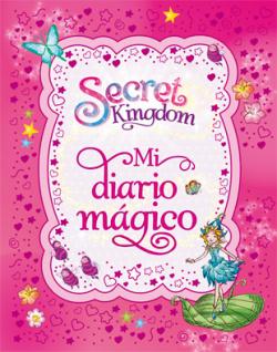 Mi diario mágico
