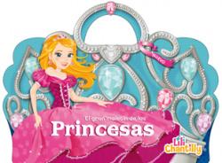 El gran maletín de las princesas
