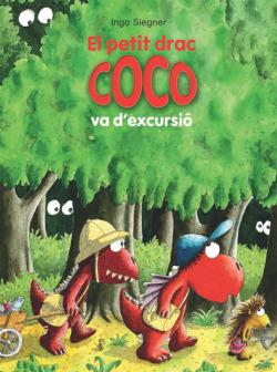El petit drac Coco va d'excursió