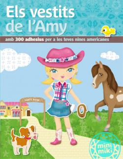Els vestits de l'Amy