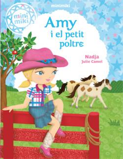 Amy i el petit poltre