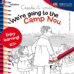 We´re going to the Campo Nou