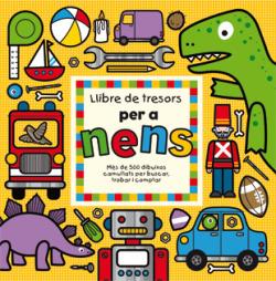 Llibres de tresors per a nens